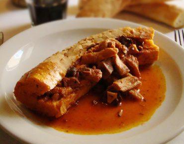 Viaggiare con i piatti: il Morzello catanzarese